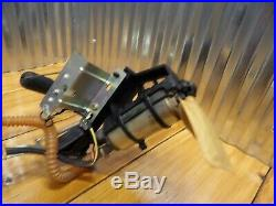 00-01 Harley-davidson Touring Flh / Flt Gas Carburant Pompe Assemblage 61342-00