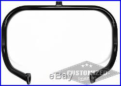 1,1/4 Pare Carter Harley Davidson Touring FLH/FLT 88-97 Noir (90.5009B)