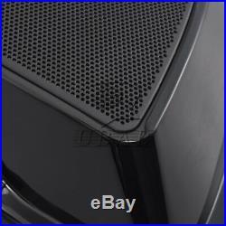 1 Set ABS Double 6x9 Sacoche Enceinte Couvercles pour Harley Davidson Touring