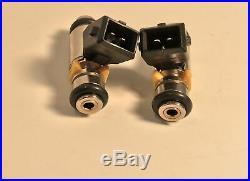 2 #Carburant Injecteurs pour Harley-Davidson 2001 Touring Route Glide Fltr 46lb