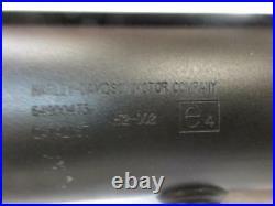 573. Harley Davidson Softail Touring Silencieux Auspuffendtopf 64900473