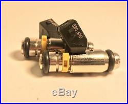 6.9g/S Carburant Injecteurs pour HD Touring Electra Glide Ultra CL FLHTCUI Twin