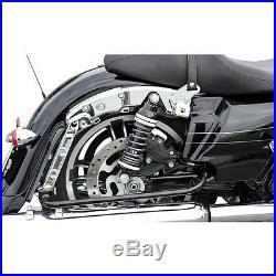 Amortisseurs pour Harley-Davidson Touring Progressive Suspension 944 Ultra Bas