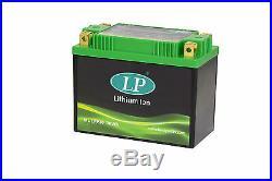 Batterie LP LITHIUM HARLEY DAVIDSON FL, FLH Series Touring 1386 1999-04