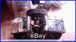 Bloc moteur harley davidson motor engine 96 Ci touring dyna 2007 1584 cc MOTO