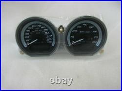 C33. Harley Davidson Touring Tachymètre Instrument Habitacle 70900120A