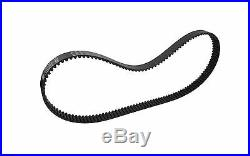 COURROIE SECONDAIRE HARLEY 137 DENTS x 2,54 CM TOURING 2007-2008