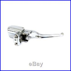 Cylindre de Frein à Main Chrome F. Harley-Davidson Touring 08-17, V-Rod 08-17