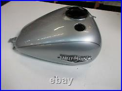 D265. Harley Davidson Touring Réservoir Benzinatnk de Carburant pour