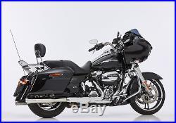 Échappement Harley Davidson Touring Descente de la route 2018-2018 FLTRX Falcon