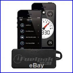 Ecu Fuelpak FP3 Bluetooth Harley Davidson Dyna Sportster Touring Softail