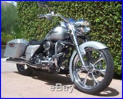 Garde-boue Avant Roue 21 Bagger Harley Davidson Street Glide Touring Fender