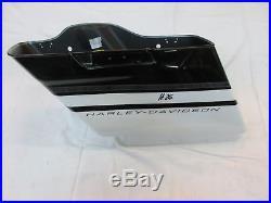 H26. Harley Davidson Touring Evo sacoches à gauche Caisson Capot 90200730