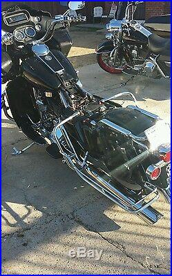 Harley Davidson Air Ride Suspension Touring! 94-19