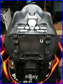 Harley Davidson Touring Hamac Siège 2014-2020, 52000176, Awesome Siège