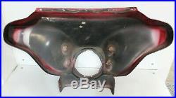 Harley Davidson Touring Pilotage Masque Carénage / Panneau avant Batwing