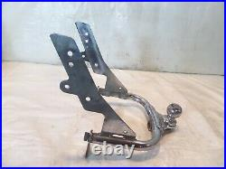 Harley Davidson Touring Route King & Electra Glide Chrome Remorque Attelage