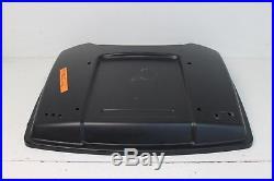 Harley Davidson Touring Top Case Lid Cover Porte Baggage Couvercle à partir de