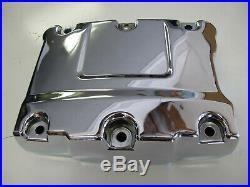 Harley Davidson Twincam OEM Touring Softail Dyna Chrome Rocker Boite 99-16