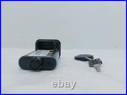 Harley Touring Dyna & Sportster Signal Sécurité Système Module 68922-00D
