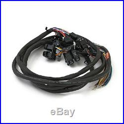 Interrupteur LED Armature pour Guidon Noir Radio Harley-Davidson Touring 07-13