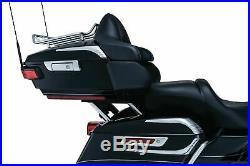 Kit Repositionnement Tour-Pak Retardée Pour Harley-Davidson Touring Kuryakyn