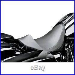 Le Pera Villain Solo Selle Harley Davidson Touring 2008-2015