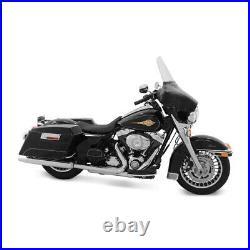 MUSTANG Habillage Solo Siège Noir F. Harley-Davidson Touring 08-19