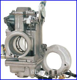 Mikuni HSR42 Facile Kit Carburateur 90-06 Harley Softail Dyna Touring 42-18