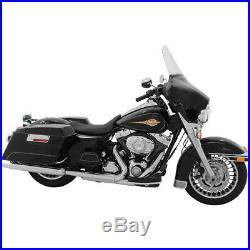 Mustang Runaround Solo selle Harley Davidson Touring 2008-2015