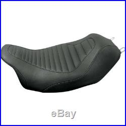 Mustang Tripper selle Solo Tuck And Roll Harley Davidson Touring 08-17