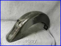 Neuf 85-90 Harley Touring Electra Glide Arrière FENDER 59579-85