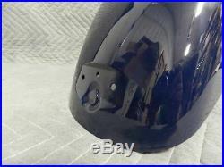 Neuf 97-13 Harley Touring Paix Officier Bleu avant 59072-02eu Ultra Classique