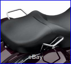 ORIGINAL HARLEY-DAVIDSON siège arrière POIGNÉES POUR H-D TOURING modèle 52400090