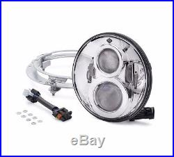 Original Harley-Davidson 7 Zoll Projection Phare LED Touring 67700264