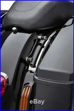 Original Harley-Davidson Accueil Hdwe Touring de 2014 Kit Noir 52300354