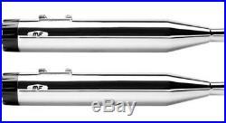 Pot d'echappement Pour Harley-Davidson Touring Magnaflow Top Gun 4-1/2
