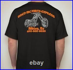 RC Composants Harley Davidson Touring Savage Mat Arrière 16 Roue