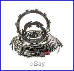 RMS6202 KIT EMBRAYAGE REKLUSE AUTOMATIC CORE EXP HARLEY Touring CVO Street Glide