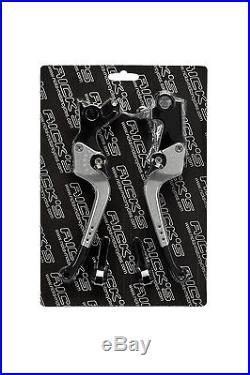 Rick `s HARLEY-DAVIDSON set-frein-embrayage-levier réglable TOURING` 96- `07