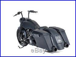 Rick`s Harley-Davidson Touring Set De Valise jusqu'à 2013