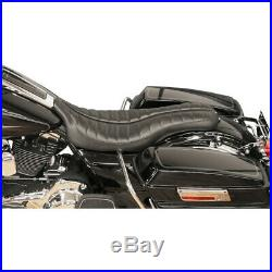 Roland Sands Designe Flatout Enzo Selle Harley Davidson Touring 03-14