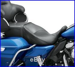Selle Bi-place Tallboy Harley-davidson Touring À Partir De 2014