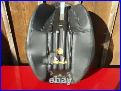 Selle Neuve Conducteur D'origine Harley Davidson Pour Touring De 1997 A 2007