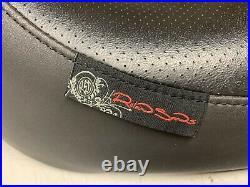 Selle RSD MUSTANG Harley davidson Touring Street Glide Road King Electra