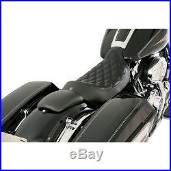 Siège Pour Harley-Davidson Touring'08-Up Rsd Boss Uniquement Seat